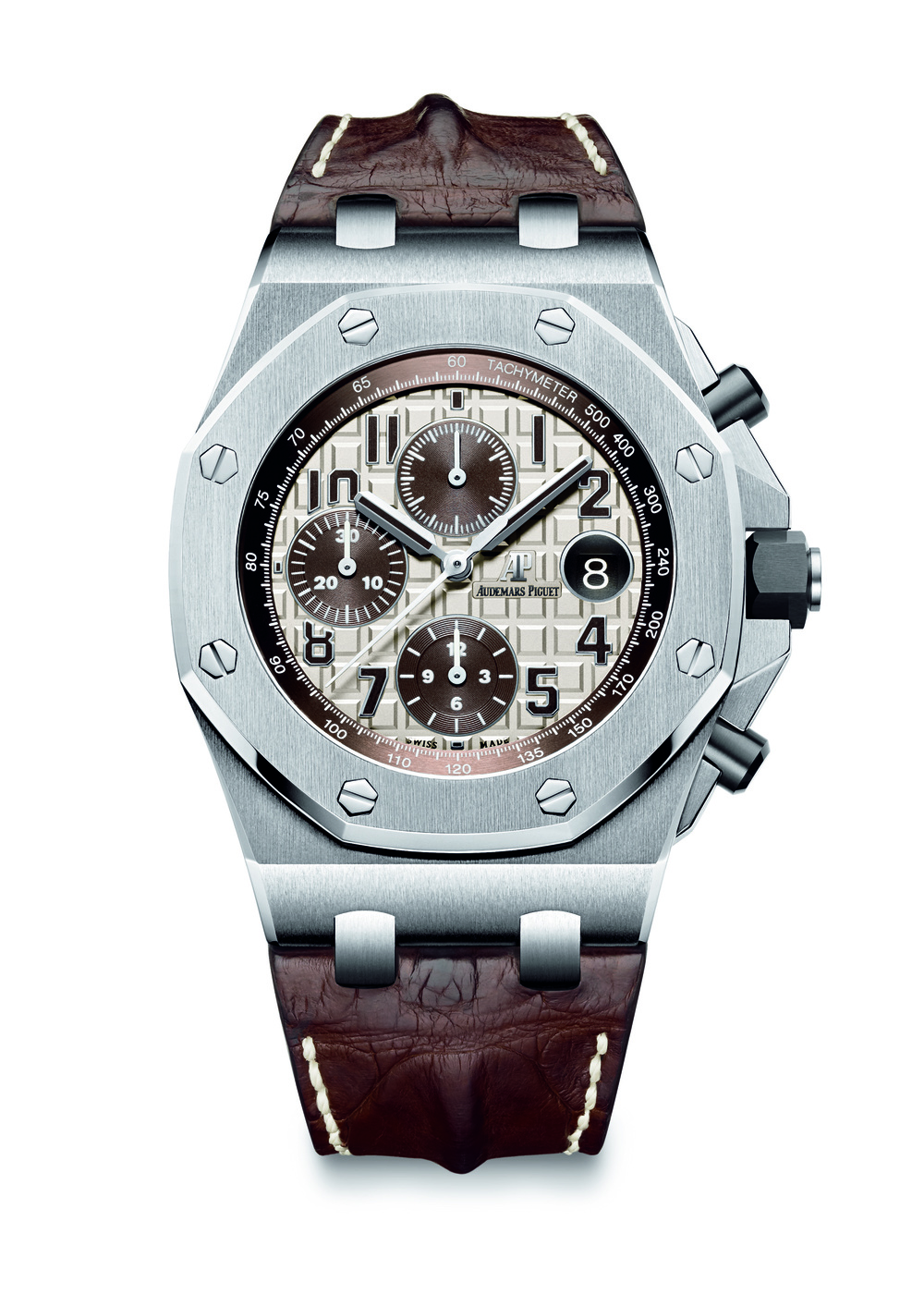 Royal Oak Offshore Chronograph : Ref. 26470ST.OO.A801CR.01