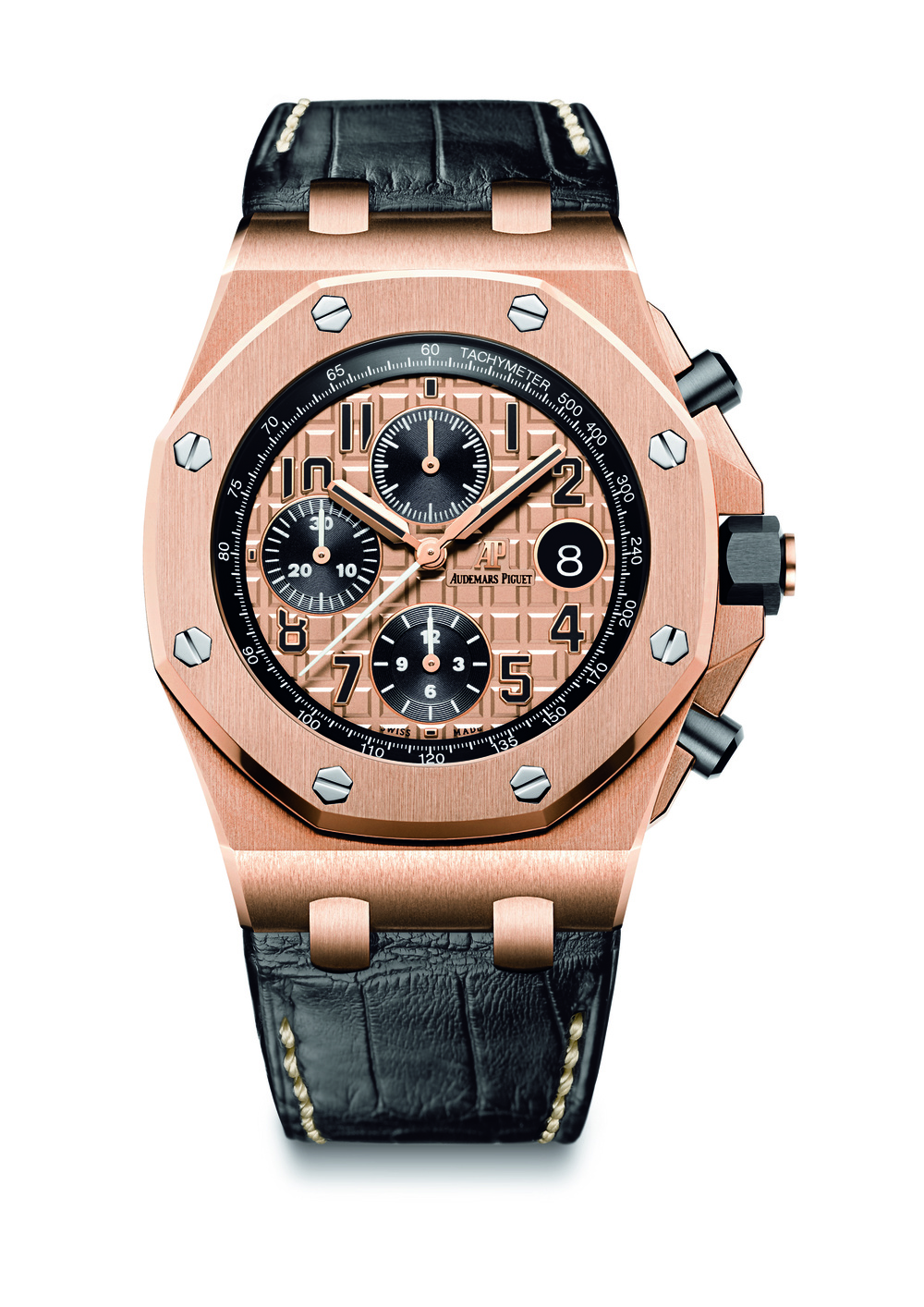 Royal Oak Offshore Chronograph : Ref. 26470OR.OO.A002CR.01