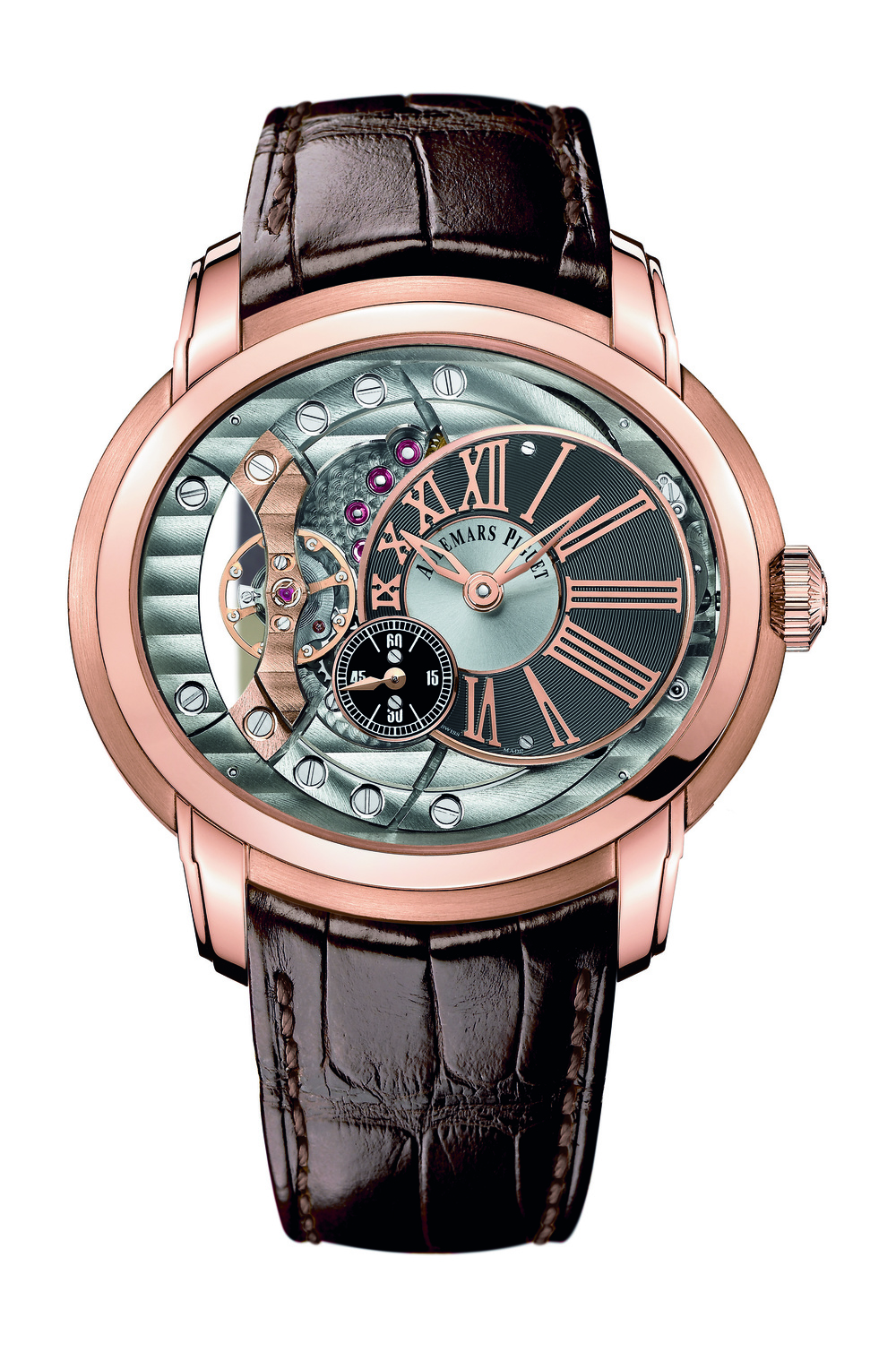 Millenary 4101 : Ref. 15350OR.OO.D093CR.01