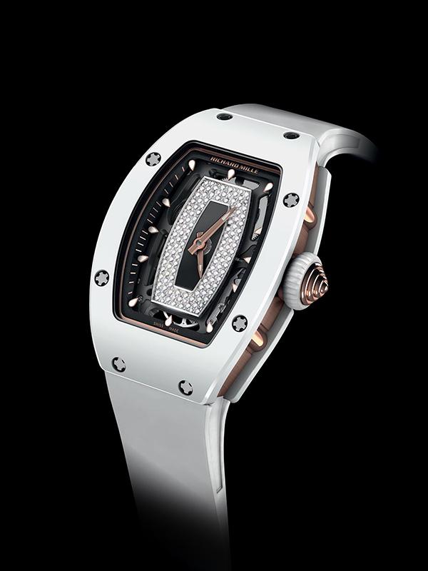 RM 037 Ladies' Automatic