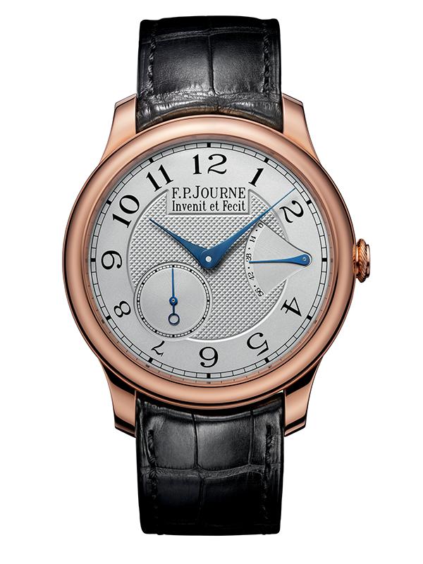 Chronometre Souverain