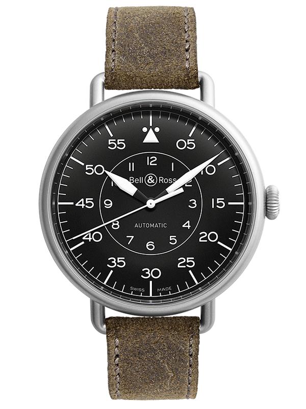 BR-WW1-92 Military
