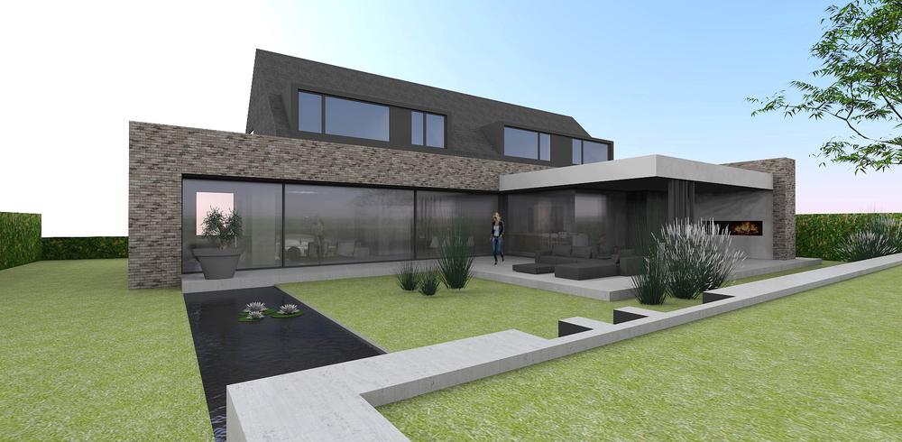 woning VK | nieuwbouw