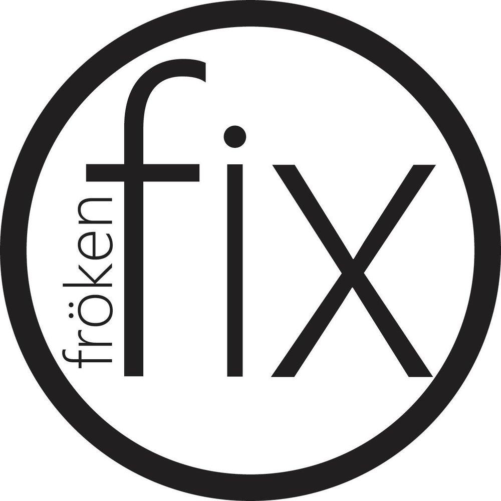 fröken fix logo