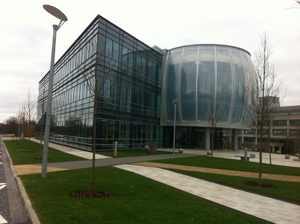 Stevenage Bioscience