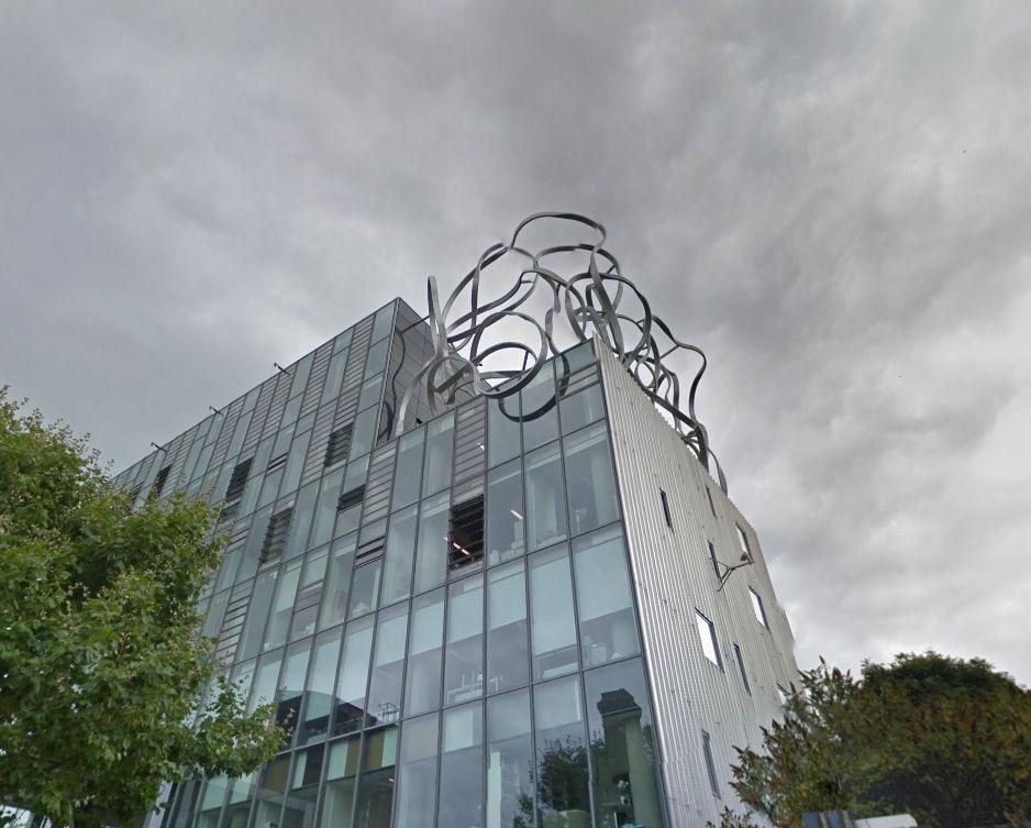 Goldsmiths College, London