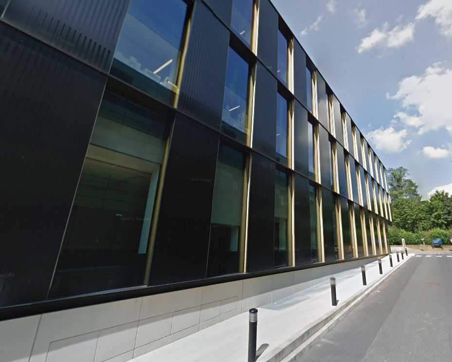 Project Matilda 2, Oxford