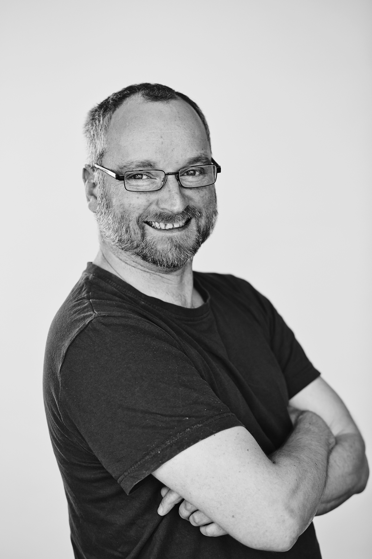 Martin Ranly / Sachbearbeiter Rapid Prototyping