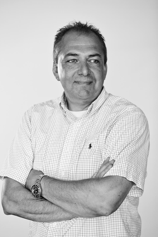 Heino Emmrich / Geschäftsführer