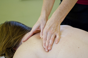 Trigger-point Therapy