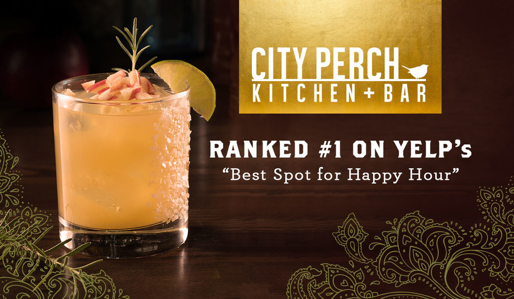 Congratulations City Perch Bethesda!
