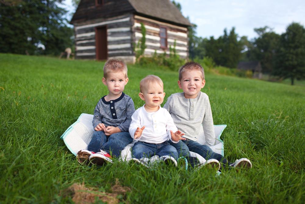Family Photography | Sarah Mesa Photography