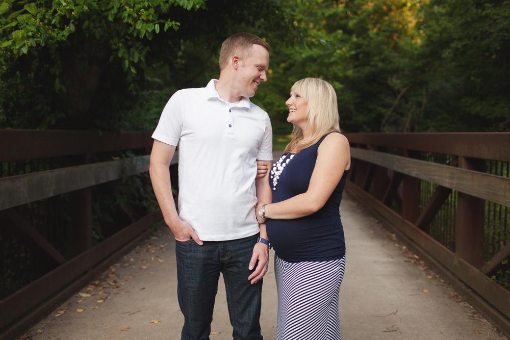 Maternity Photography | Sarah Mesa Photography