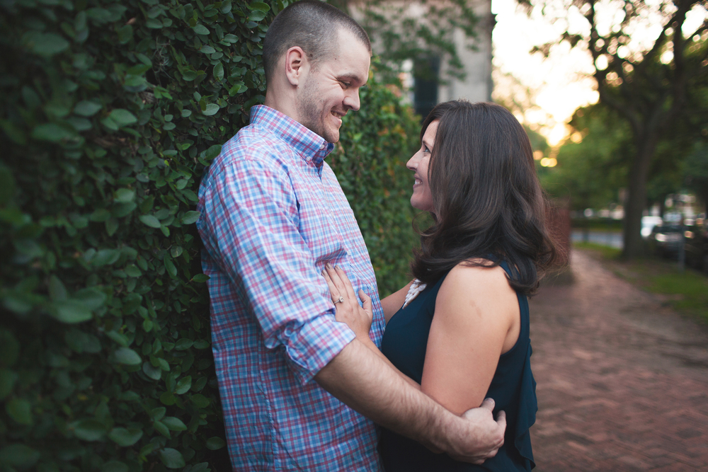 Engagement | Sarah Mesa Photography