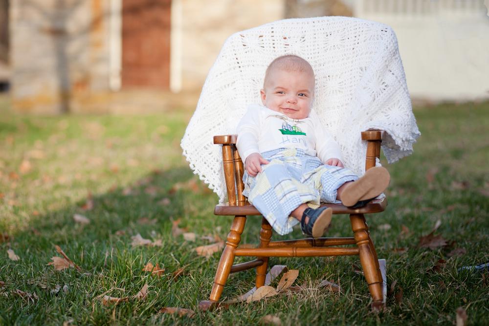 Newborn | Sarah Mesa Photography