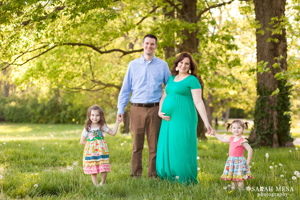 Sarah Mesa Photography | Louisville, KY Family and Portrait Photographer