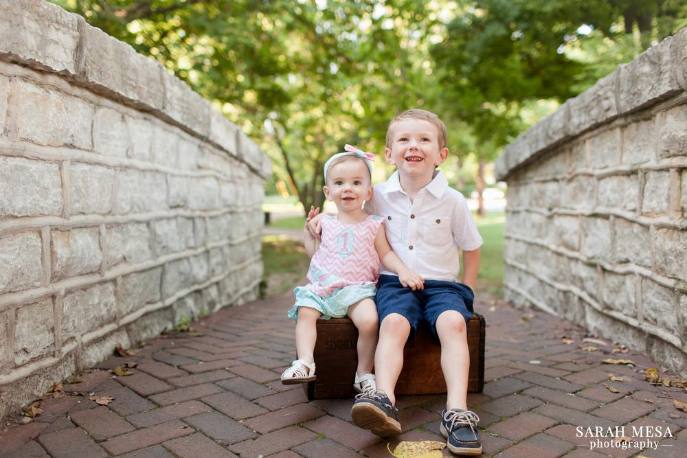 Sarah Mesa Photography | Louisville KY Wedding and Portrait Photographer