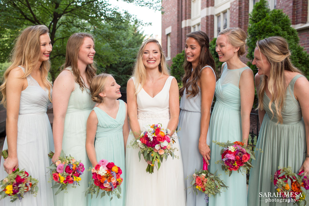 Sarah Mesa Photography | Louisville Wedding and Portrait Photographer