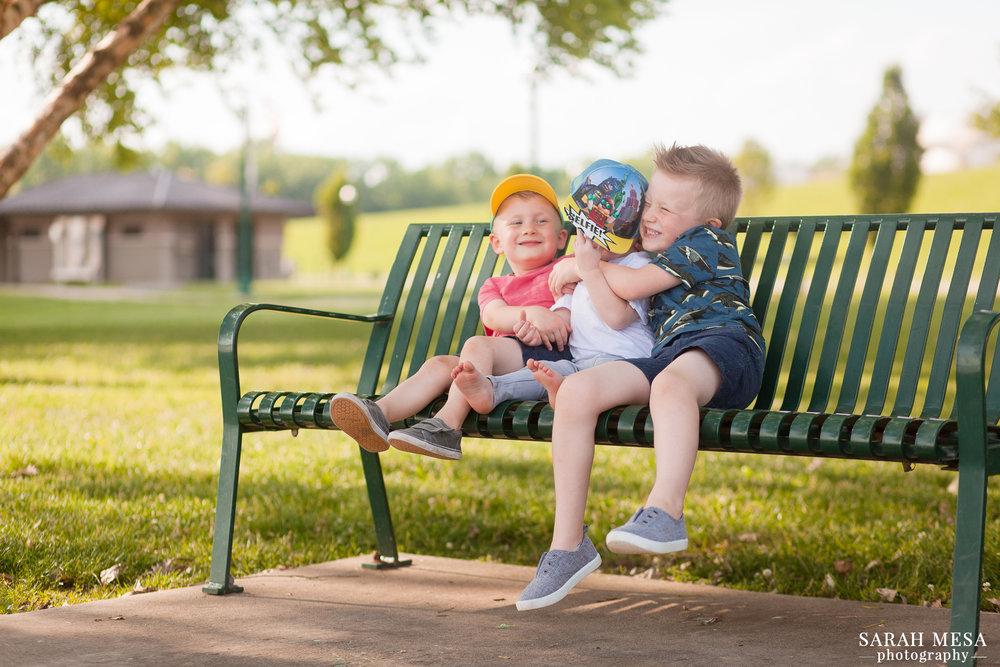 Sarah Mesa Photography | Louisville Kentucky Family Photographer