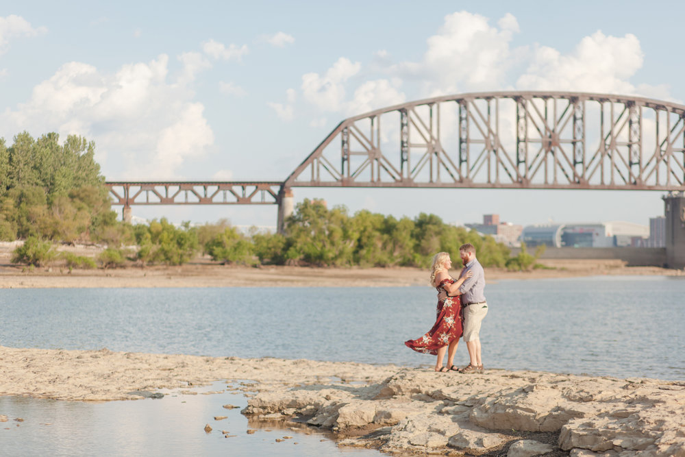 Sarah Mesa Photography | Louisville Wedding and Family Photographer