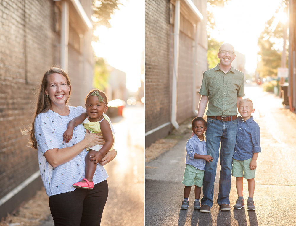 Sarah Mesa Photography | Augusta Wedding and Portrait Photographer