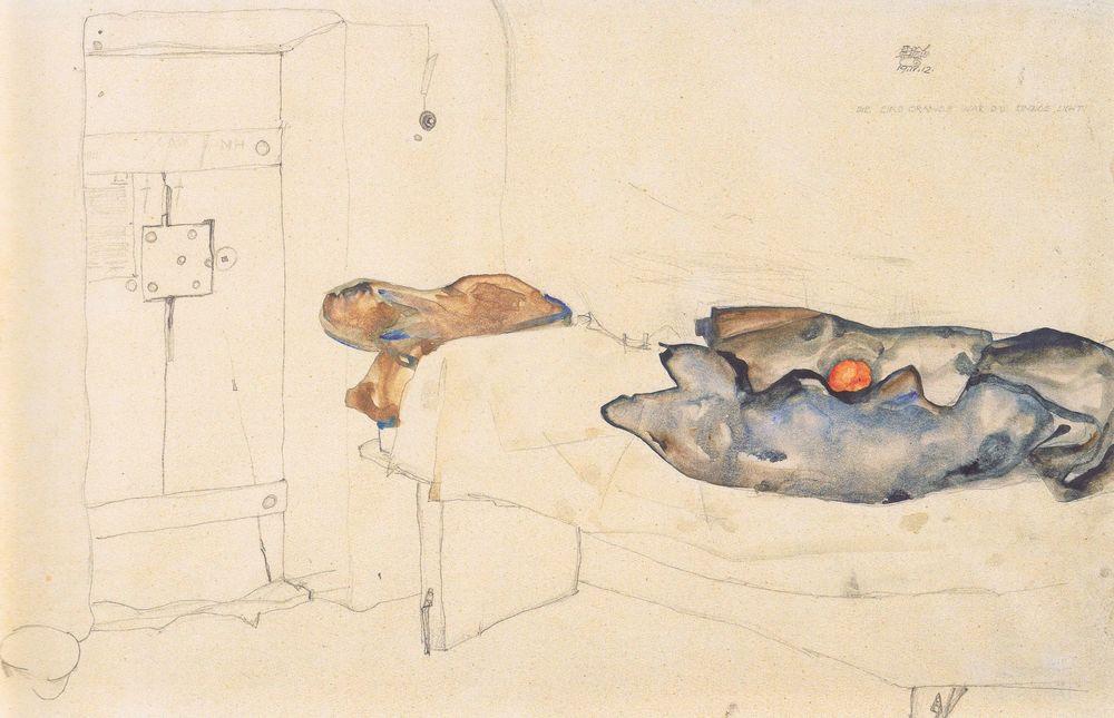 Egon_Schiele_-_Die_eine_Orange_war_das_einzige_Licht19-4-1912.jpeg.jpeg