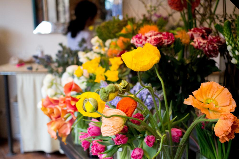 Stems--Florist in Brooklyn
