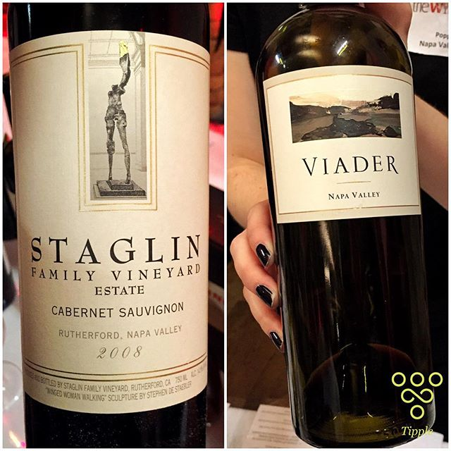 Time for a serious head to head of American Heavyweights. Which one gets your vote? #TeamStaglin or #TeamViader? Or just #trytipple 😀