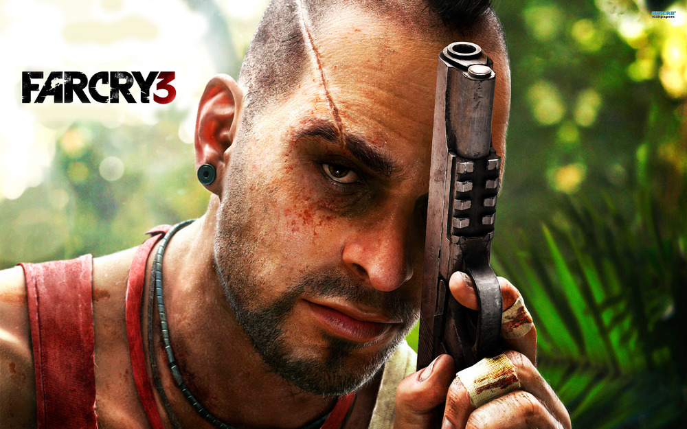 FAR CRY 3 (REALIZATION DIRECTOR)