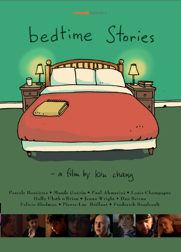 Bedtime Stories - Catherine 15'