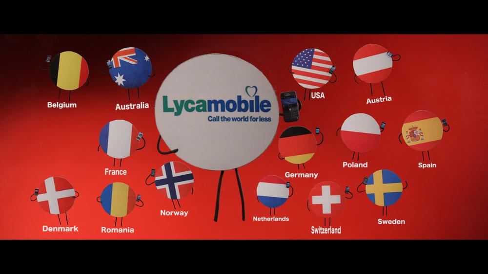 Lyca Mobile