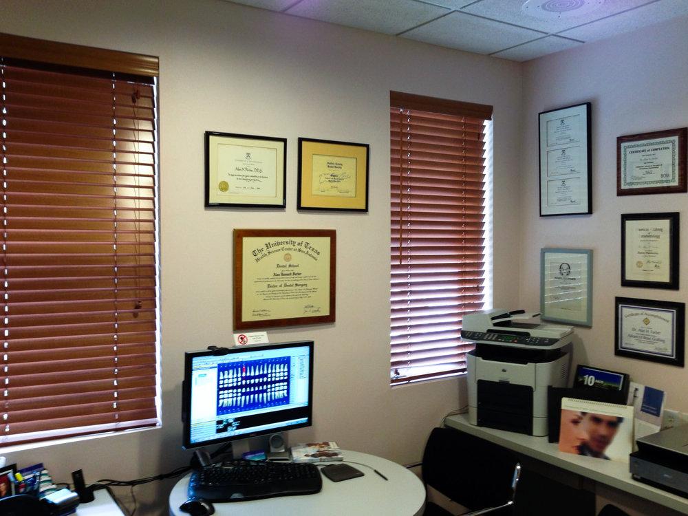 Compower Dentist Office LED Light Celing Indoor-113.jpg