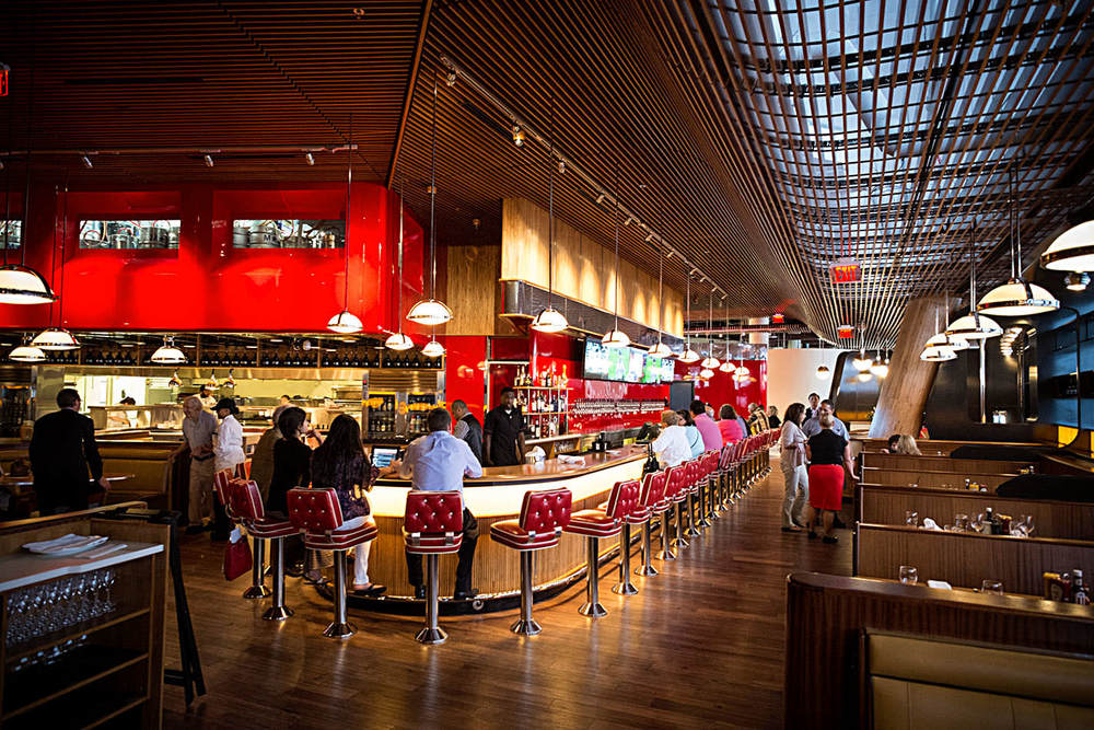 Compower LED Lighting Empire City Casino at Yonkers Raceway 4.jpg