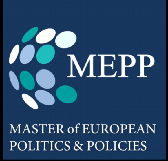 Master of European Politics and Policies