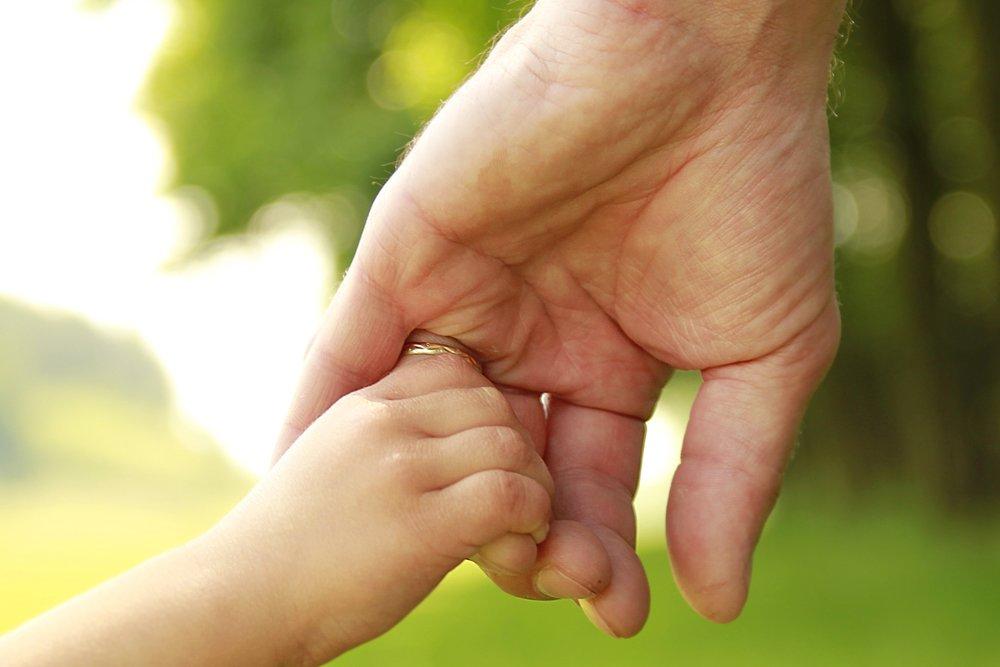 La Primera Infancia: Enmarcar
