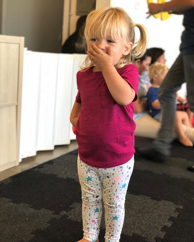 I can't believe this cutie is TWO! Honestly, the hardest and most rewarding two years. Watching her grow into an assertive, warm, determined kid has been a delight (mostly). Here's to the next 100 years of her bossing @kylejforrest and I around 😍 #isabelkyleforrest