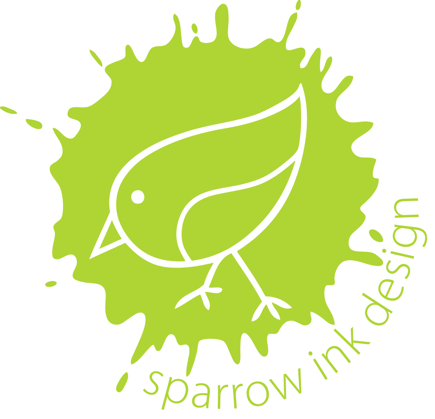 Sparrow Ink Design