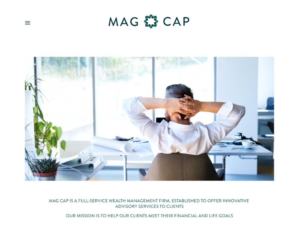 MAG CAP Advisors