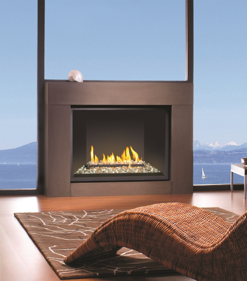 Montigo HL34D  Traditional Fireplace