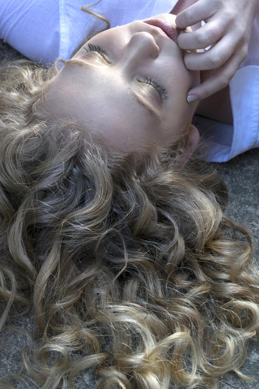 Hair/Makeup: Rachel  Photography: Rachel