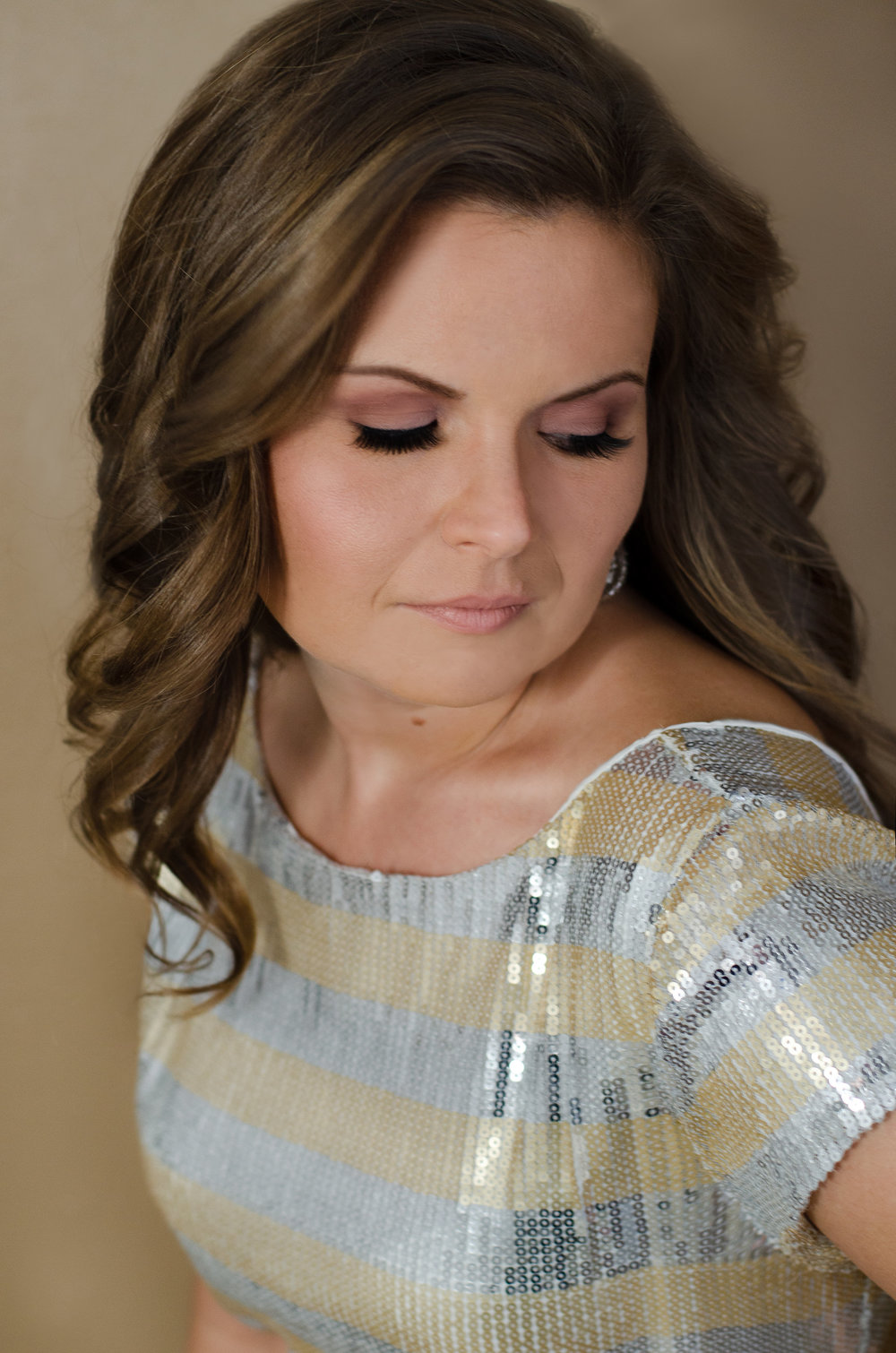Hair: Rachel  Hair/Makeup: Rachel  Photography: Saraphina Photography