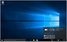 Screenshot from Windows 10