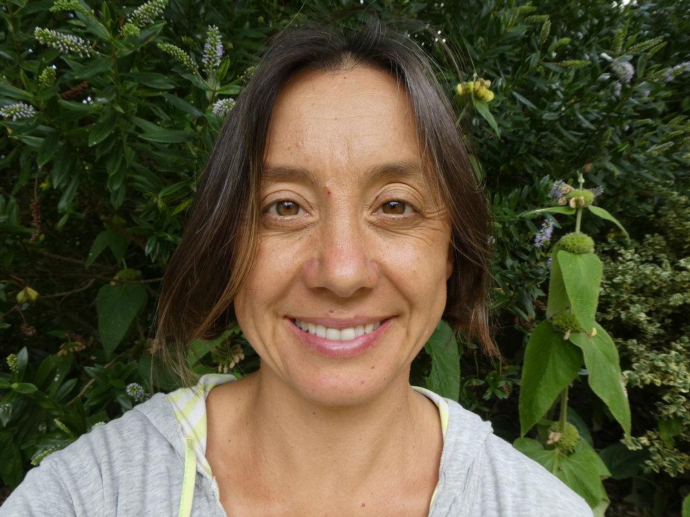 Melanie Dixon December 2017.JPG