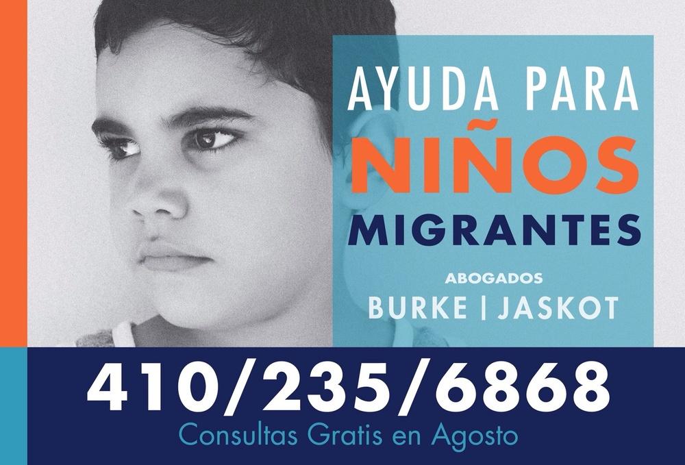 Burke|Jaskot, Attorneys for Migrant Children