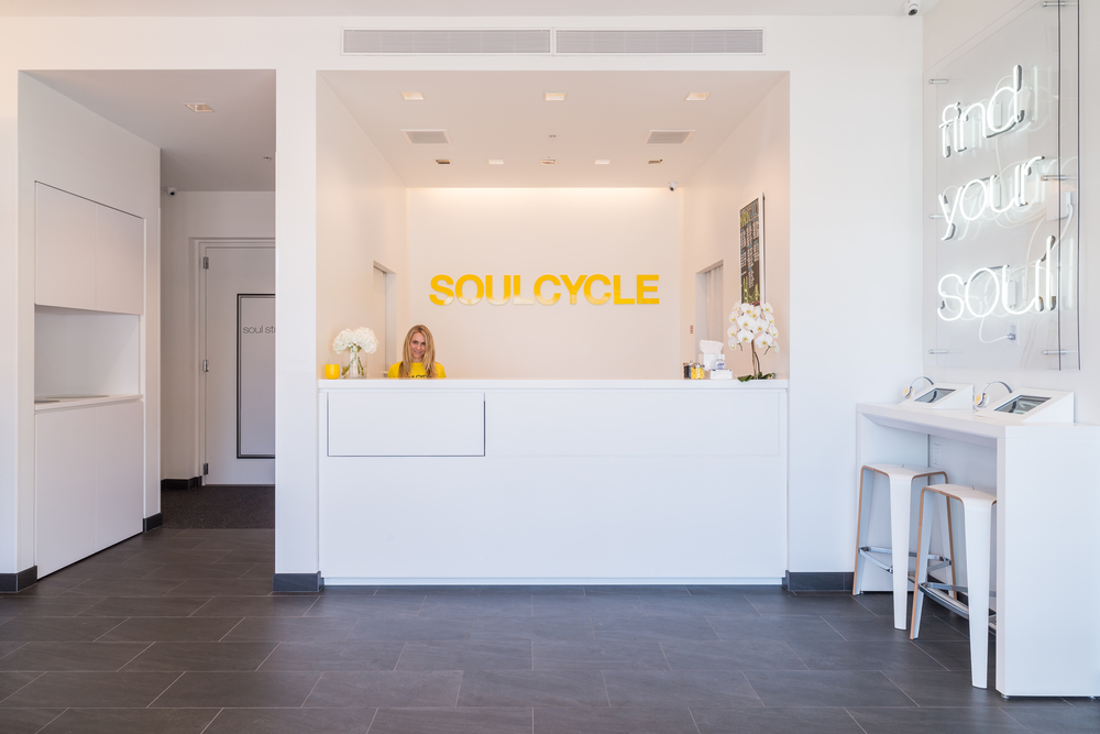 SOULCYCLE MRIN
