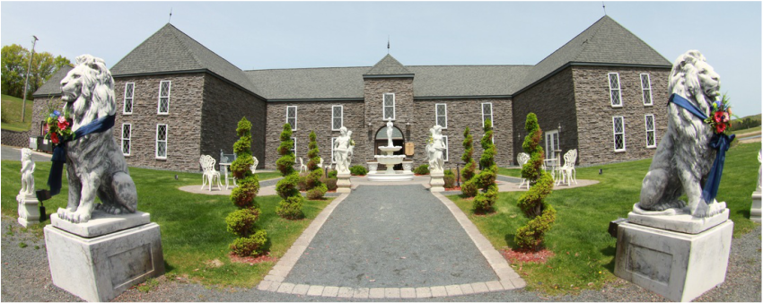 Chateau St. Croix Winery & Vineyard