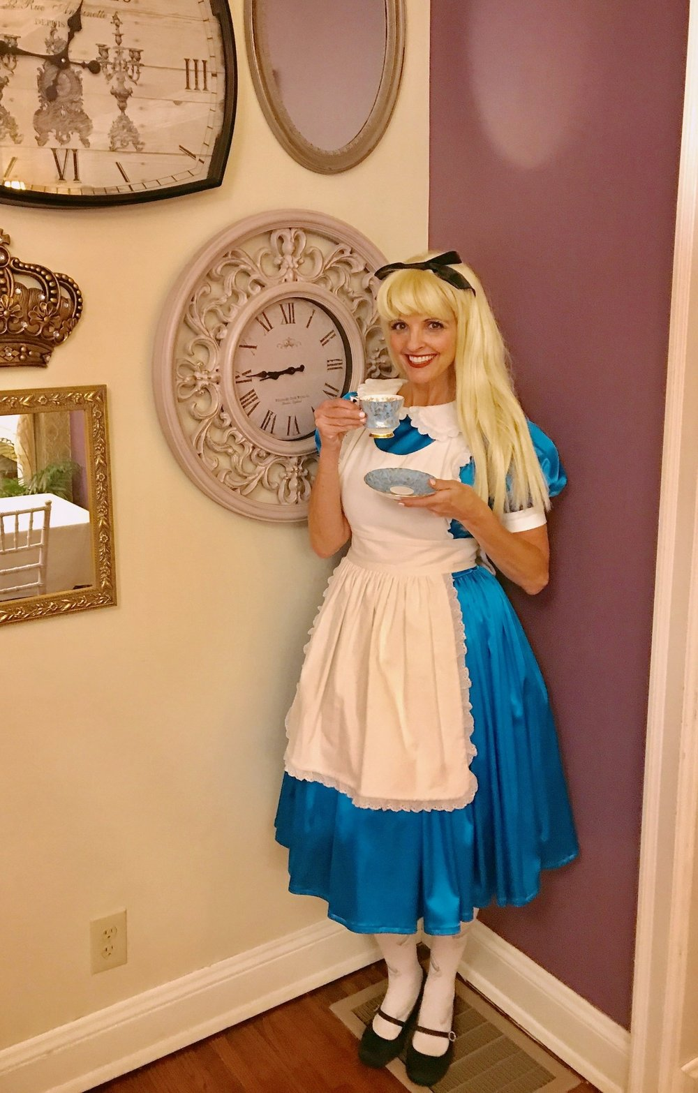 Alice from Princess Party Pals  - click here for more info!