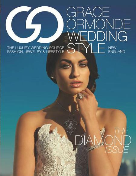 Grace Ormonde editorial