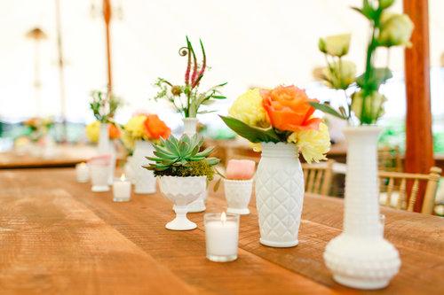 Garden Style Wedding At Stripers In Kennebunkport Maine Minka