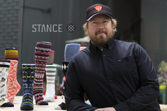 Jeff Kearl  |  Founder, Chairman & CEO, Stance | Circle Member